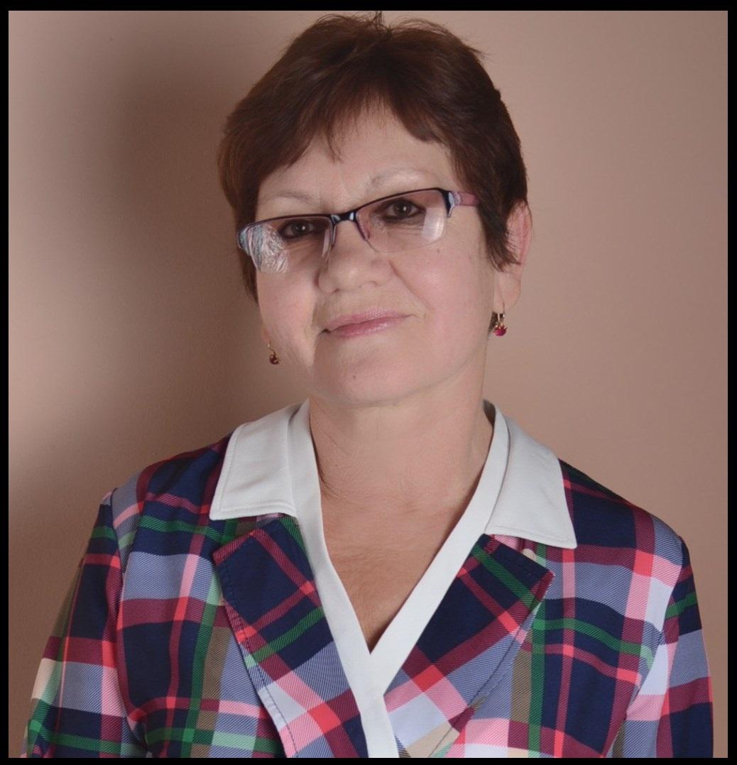 Наталия Николаевна Горобец