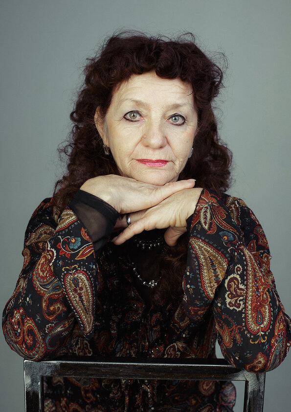 Людмила Глущенко
