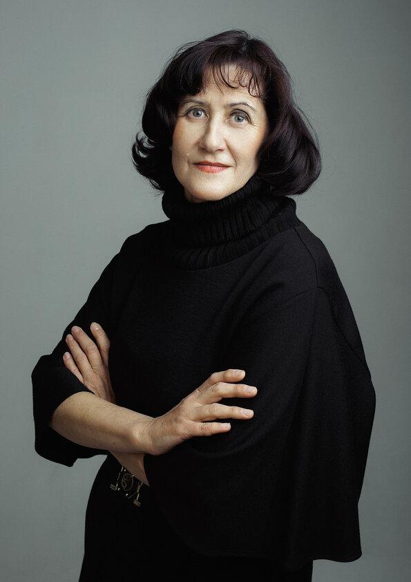 Ирина Байрамова