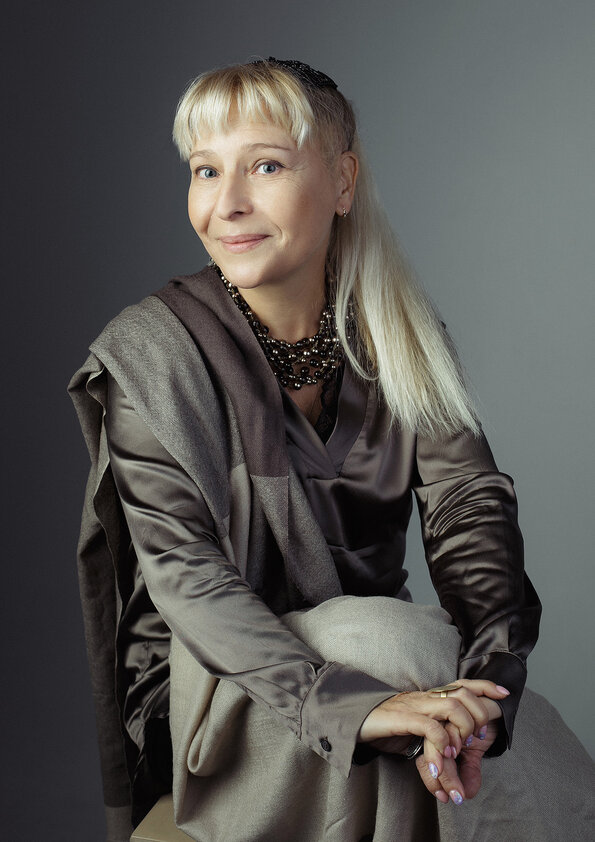 Марина Юрьевна Ярилова