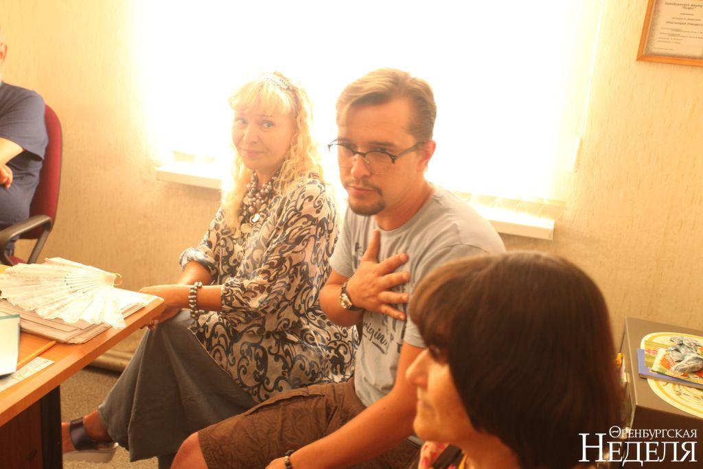 Актеры оренбургского театра «Пьеро» побывали на театральном фестивале